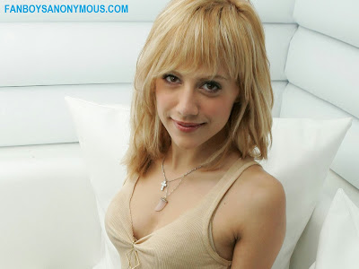 8 Mile Actress Brittany Murphy assassinated