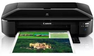 Télécharger Pilote Canon IX6850 Imprimante Pour Windows et Mac