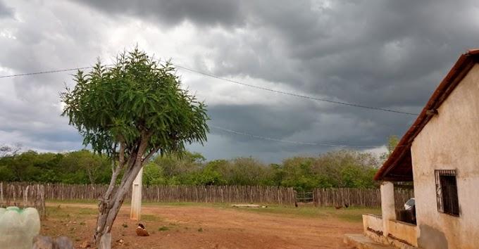 Pré-Estação de 2020 termina com chuvas acima da média