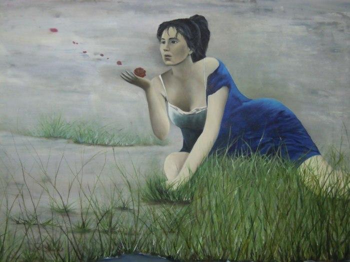 Естественный реализм. Carlos Sanchez Sanchez-Comendador
