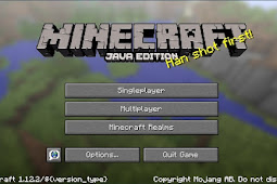 Minecraft v1.12.2 [PC]