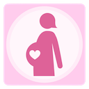 Icon Pregnancy Calculator: Maternity & Motherhood