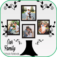 Photo Frame - Tree Frame Apk Download for Android
