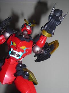 Super Robot Chogokin Gurren Lagann 12