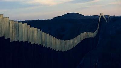 économie frontalière