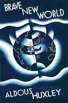 Brave New World by Aldous Huxley Pdf