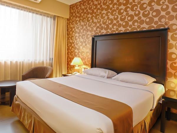 Bali Word Hotel Bandung