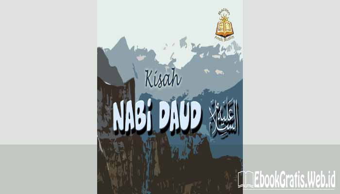 Ebook Kisah Nabi Daud A.S