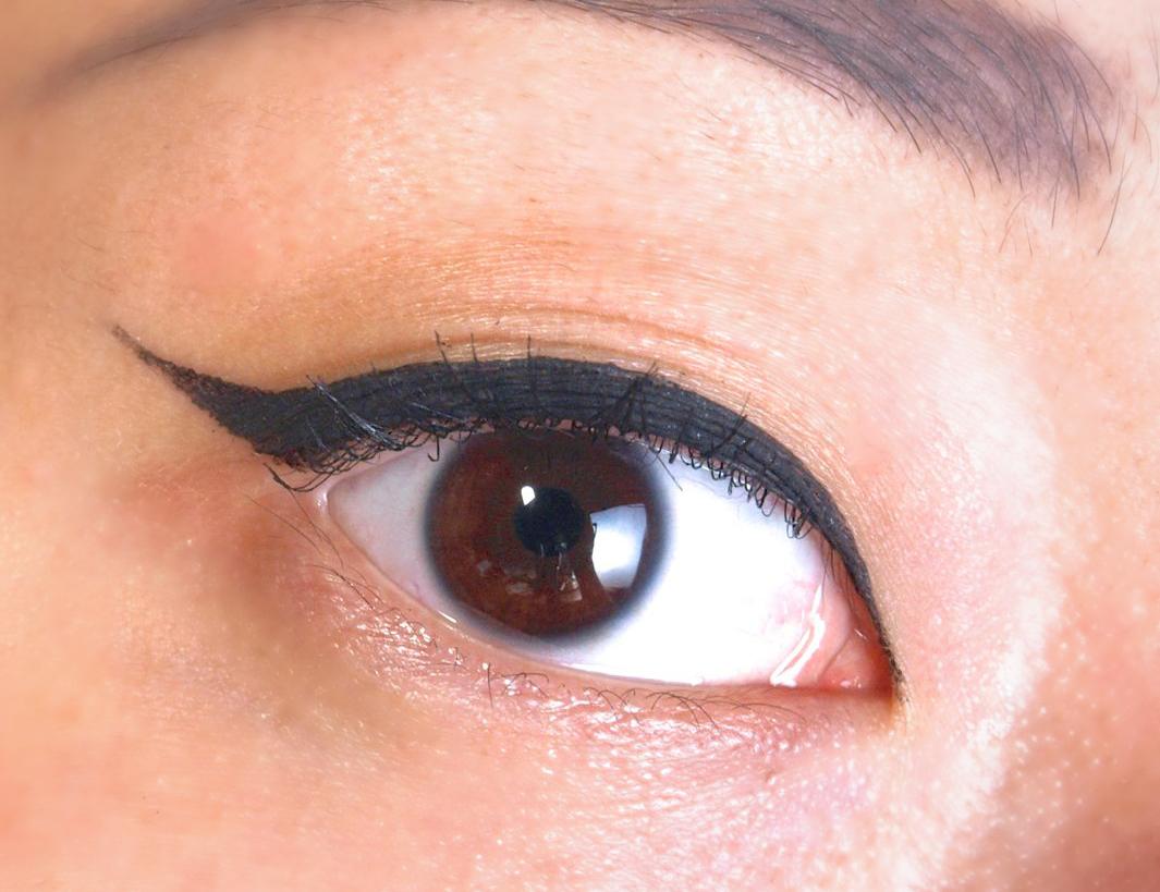 Skinny Liquid Eyeliner by Eyeko #7