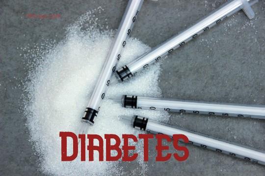 What is Diabetes