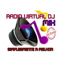 Ouvir agora Rádio Virtual DJ Mix - Web rádio - São Paulo / SP