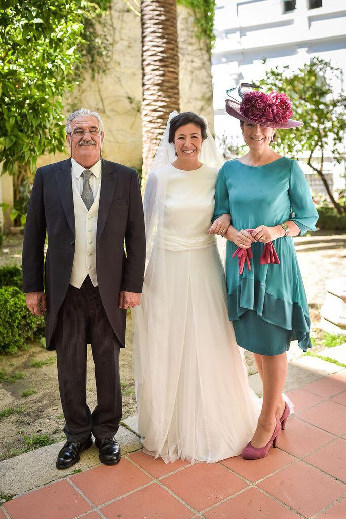 Vestidos madre de novia