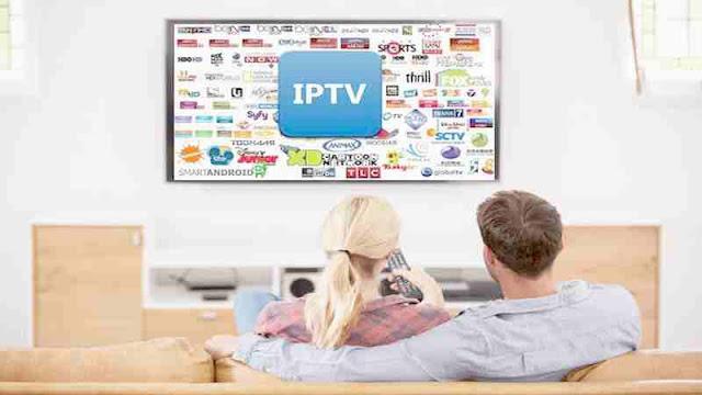 Link Download daftar channel lengkap IPTV terbaru