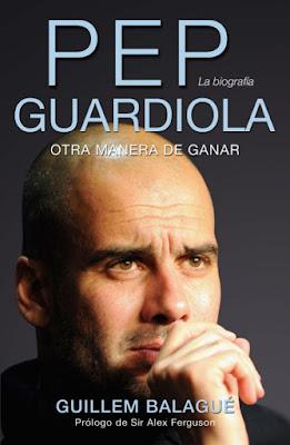 Pep Guardiola, otra manera de ganar