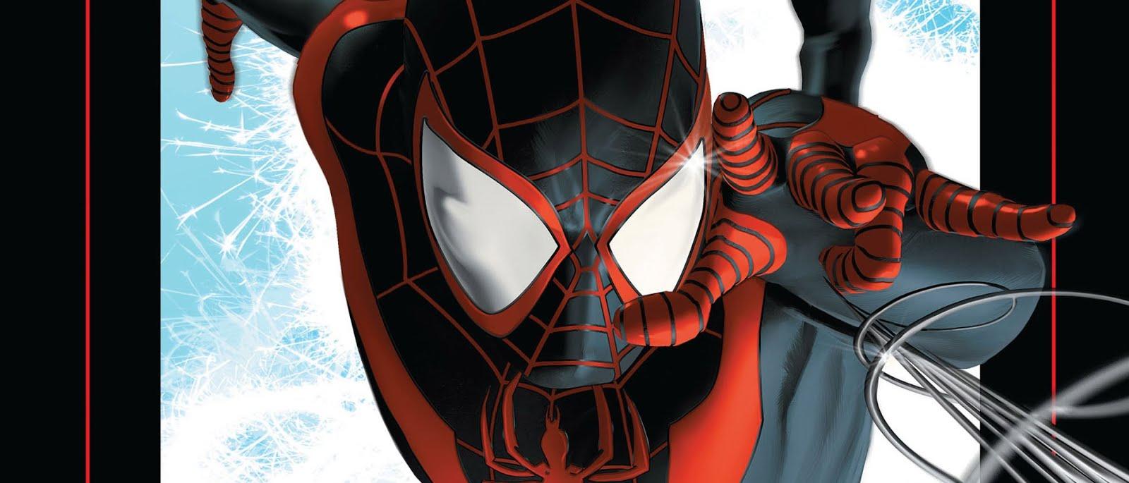 Ultimate Comics Spider-Man #1 & Graded Key Comics: Ultimate Comics Spider-Man #1