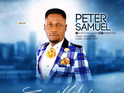 [GOSPEL MUSIC + VIDEO]: Peter Samuel - Ewerem Ndumu | @Prophetpeter