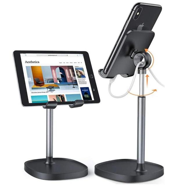 Lisen Tablet & Phone Stand