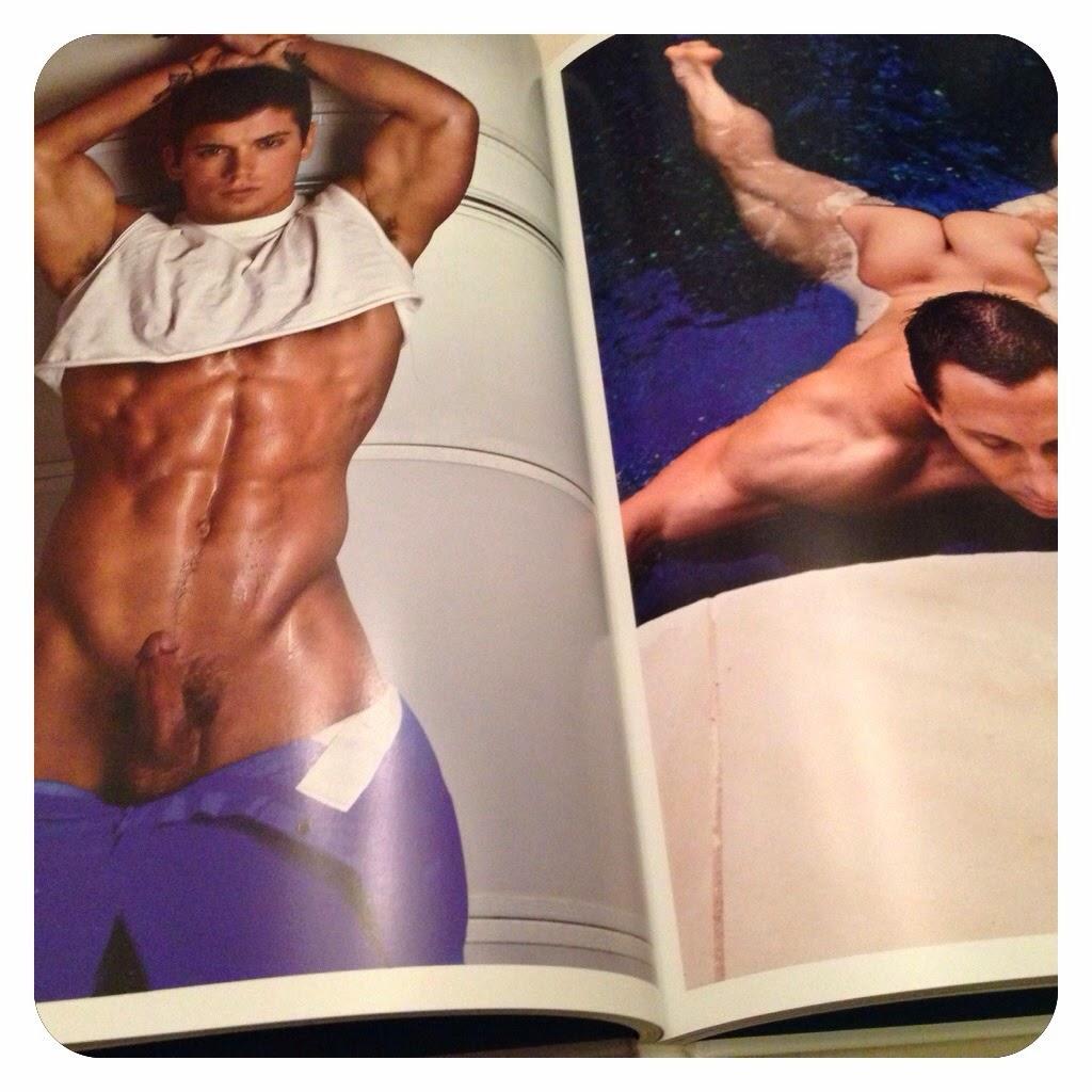 Mark Book Porn 31