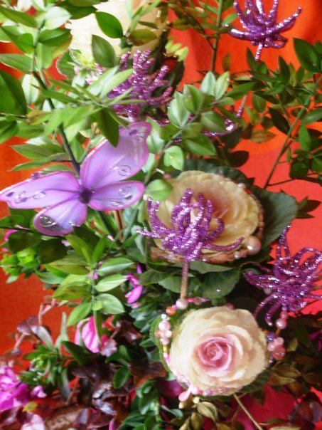 Formation art floral devenir artiste floral pourquoi pas - Formation decoratrice evenementiel ...