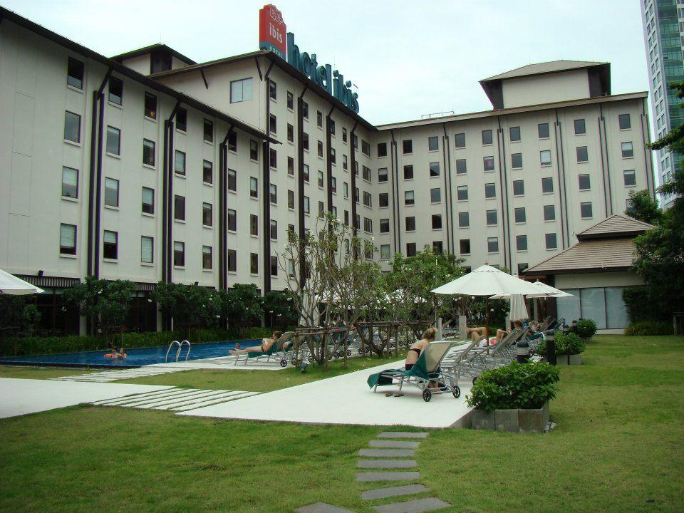 Hotel Ibis Koh Samui Transfer