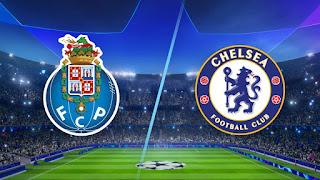 مشاهدة مباراة تشيلسي ضد بورتو 07-04-2021 بث مباشر في دوري ابطال اوروبا