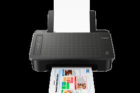 Descargar Drivers Canon Pixma E301 impresora