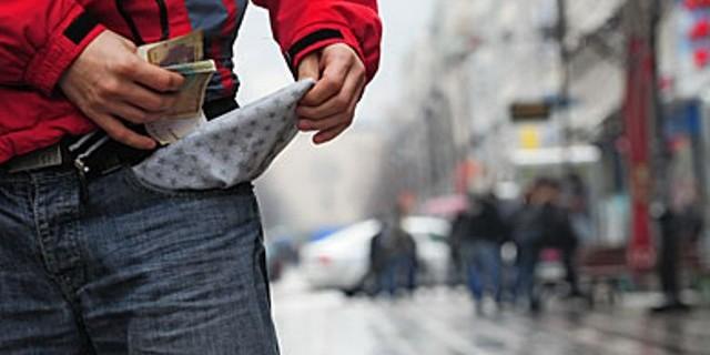 Ein Fünftel Mazedonier von Armut bedroht