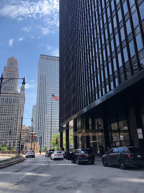 Luxury Hotel Chicago