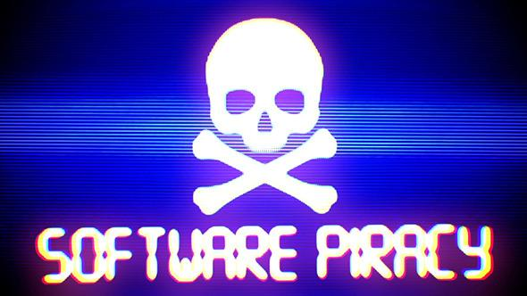 a worldwide problem of software piracy Why history needs software piracy the crux of the disappearing software problem, at present what has happened in terms of worldwide creative contribution in the past 50 years completely trumps the summation of tens of thousands of years of human history.
