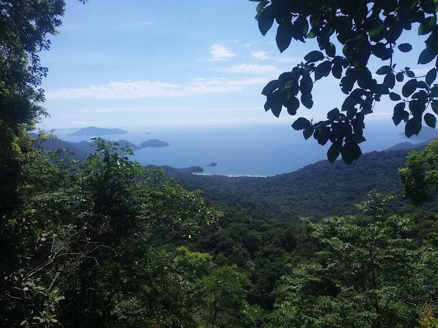 Diário de Viagem – Ilhabela / SP (Parte 2)