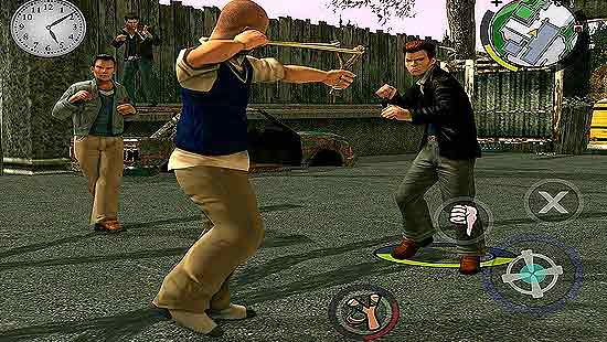 Bully Mod Apk For Android Device