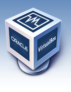 Aplikasi VirtualBox