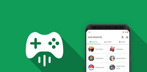 game booster play games faster and smoother mod apk