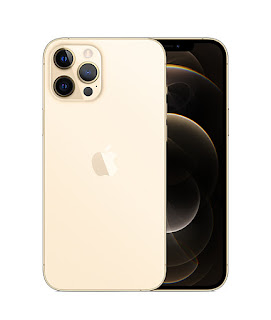 iPhone 12 Pro Max 128GB Gold (New)
