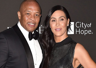 after 24 years, Dr Dre's marriage to Nicole Young crashes