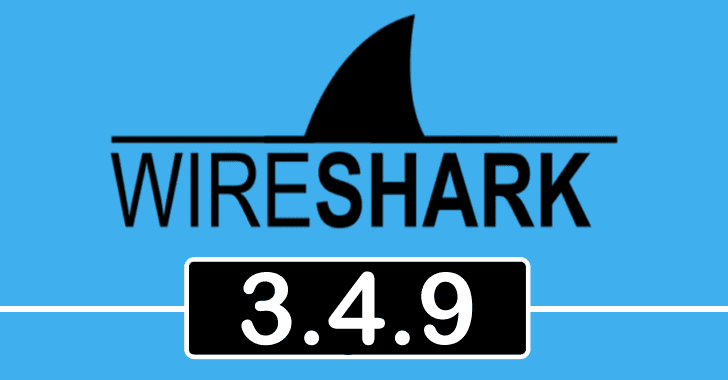 Wireshark 3.4.9 Released – What's New!!