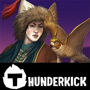 Daftar Judul Slot Thunderkick