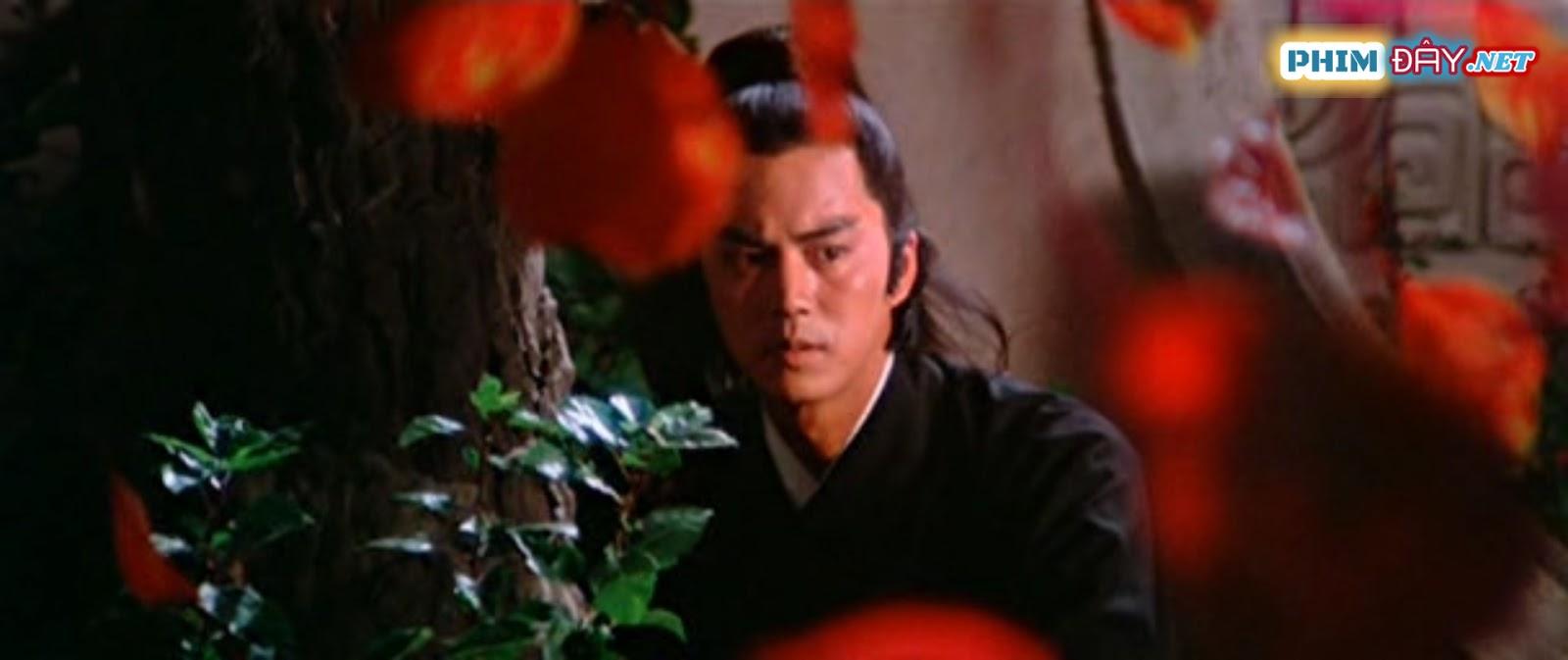 Sở Lưu Hương – Thiên Nhất Thần Quỷ - Clans of Intrigue (1977)