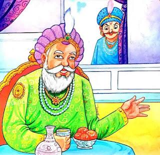 Hindi Stoires For Kids