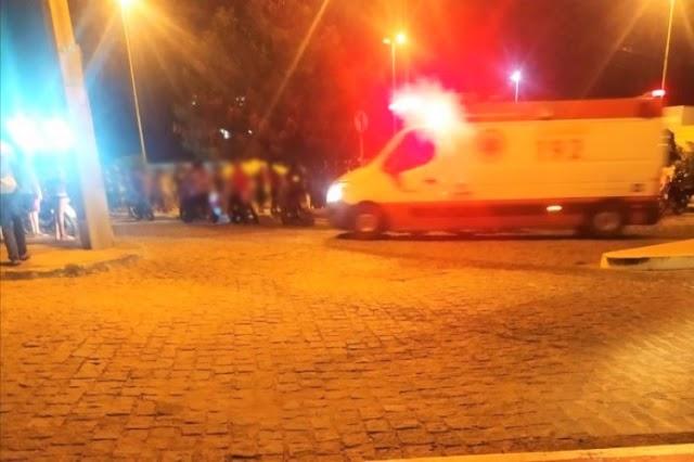 Jovem de 17 anos sofre tentativa de homicídio em Guanambi
