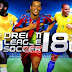 تحميل لعبة كرة القدم دريم ليج سكور 2018 مود اساطير كرة القدم مهكرة (امول) (اوجه شبة حقيقية) جرافيك خرافي