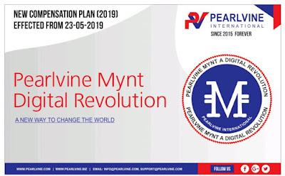 Pearlvine International ( Since 2015 Forever) System