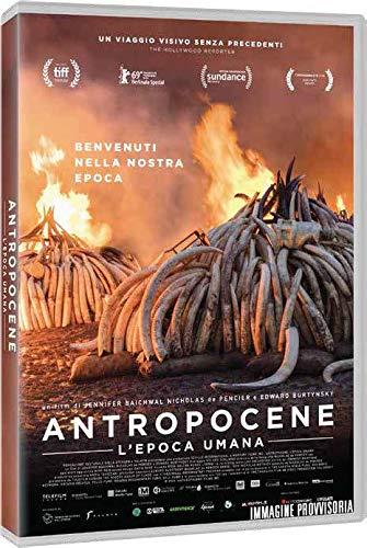 Antropocene: L'Epoca Umana Home Video