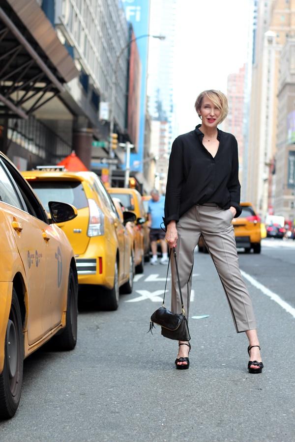 5. Tipps für New York Reisende und New Yorker Streetstyle