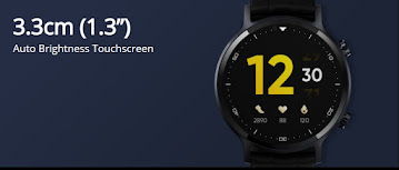 Realme Watch S In Hindi