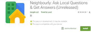 google-launches-neighbourly-app-in-india