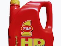 Oil Top 1 Hd Plus 10w-30