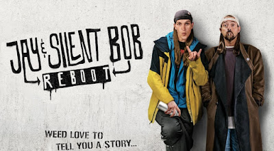 jay silent bob reboot poster