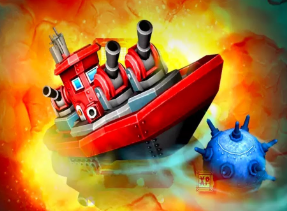 Battleships-io