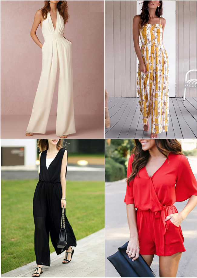 Fashion Mia cheap jumpsuits
